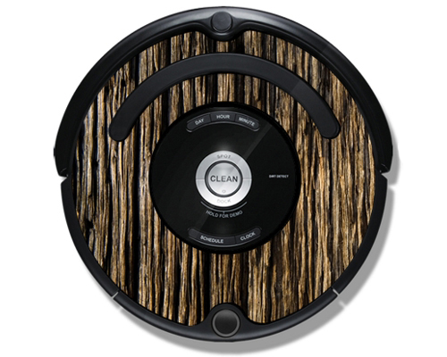 iRobot Roomba 500/600 iDress Forest Member