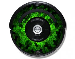 iRobot Roomba 500/600 iDress Kaleidoscope