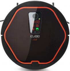 Robotický vysávač iClebo Arte