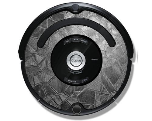 iRobot Roomba 500/600 iDress Clear Incisions