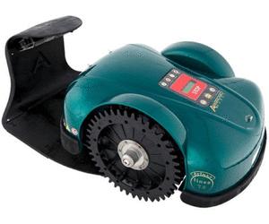 Robotická kosačka Ambrogio L85 Deluxe