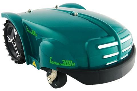 Robotická kosačka Ambrogio L300R Basic