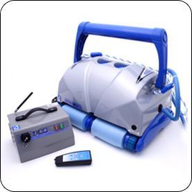 Ultrabot Ultramax - Bazénový vysávač