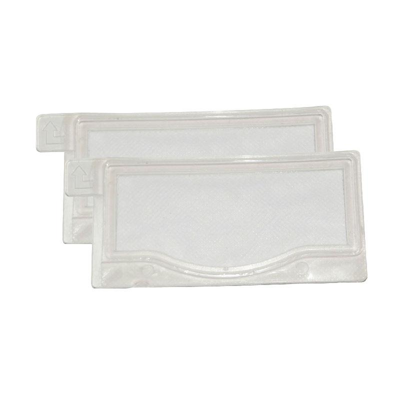 Prachový filter CleanMate QQ-5 a QQ-5S - 2ks