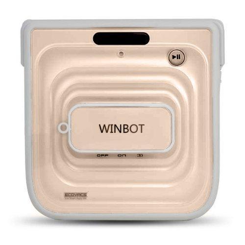 Robotický čistič okien Ecovacs WINBOT W710