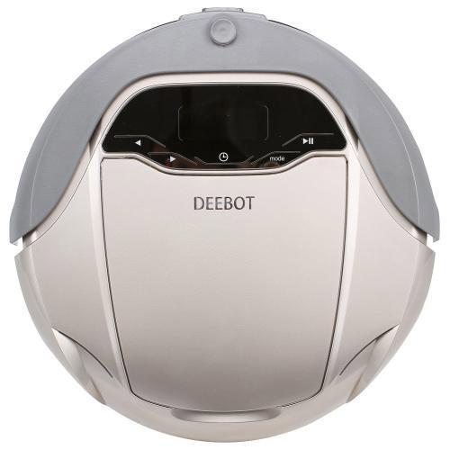 Robotický vysávač Ecovacs D77 Deebot