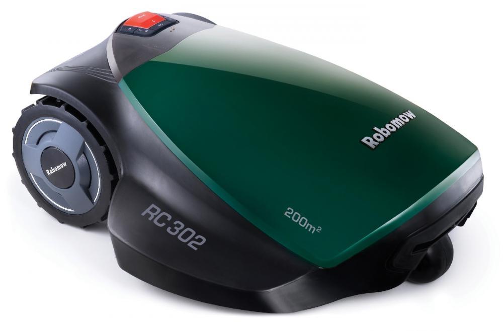 Robomow RC 302 - Robotická kosačka