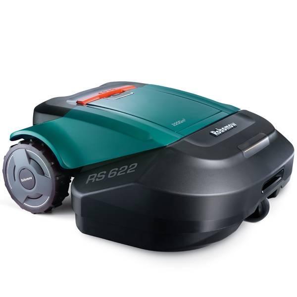 Robotická kosačka Robomow RS 622
