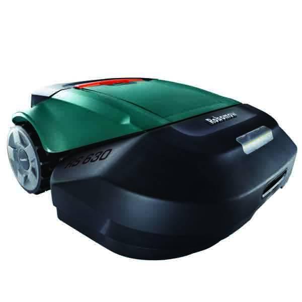 Robotická kosačka Robomow RS 630