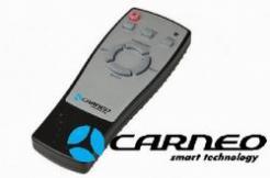 Diaľkový ovládač Carneo SC400