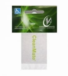 Vôňa do vysávača CleanMate zelený čaj - 3ks