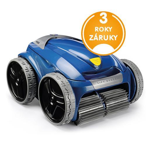 Bazénový vysávač Zodiac VORTEX RV5500 PRO (4WD)