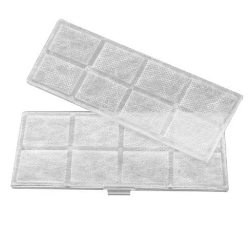 Prachový filter CleanMate QQ-1/QQ-2 - 2ks