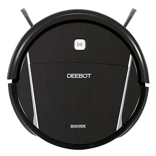 Robotický vysávač Ecovacs DM85 Deebot