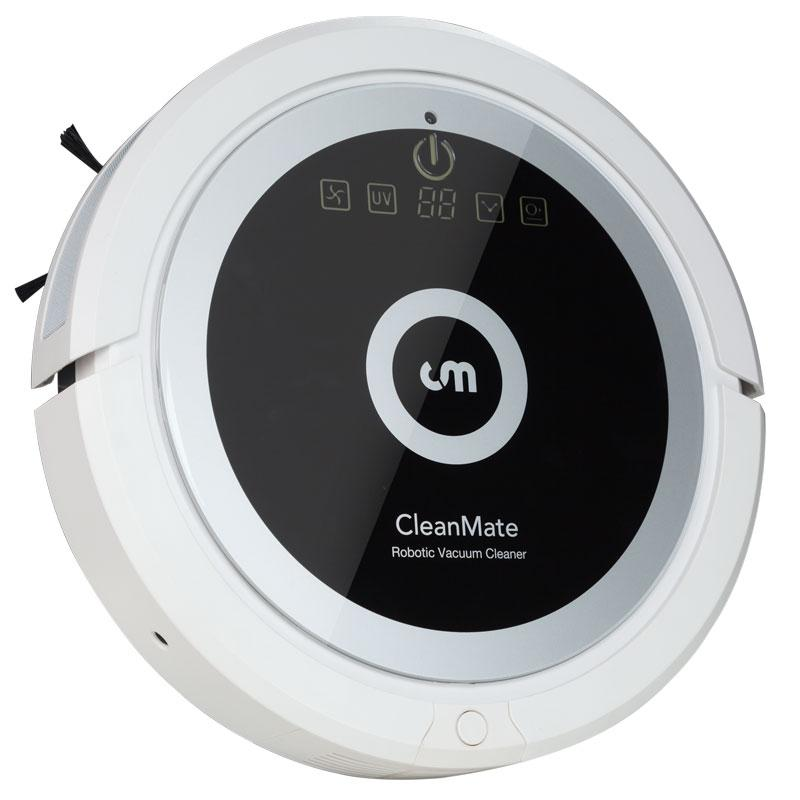 Robotický vysávač CleanMate QQ-6