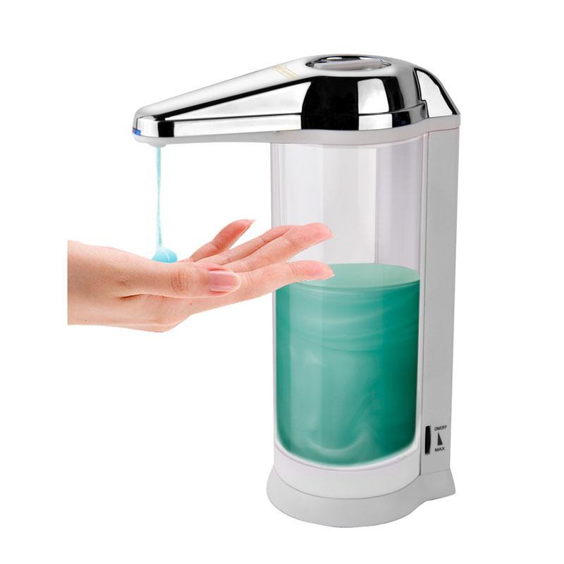 Helpmation 500ml (V-470) - Bezdotykový dávkovač mydla