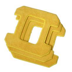 Sada utierok pre Hobot 268/288/298 - žlté