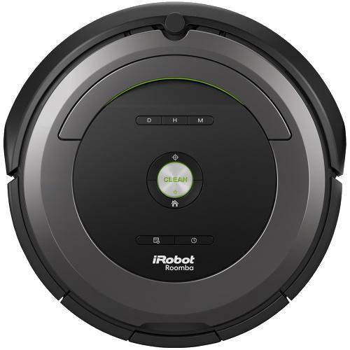 Robotický vysávač iRobot Roomba 681