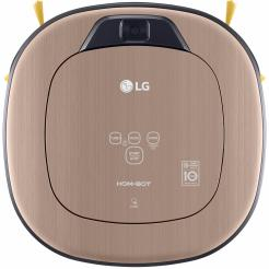 Robotický vysávač LG Hom-Bot VSR86040PG