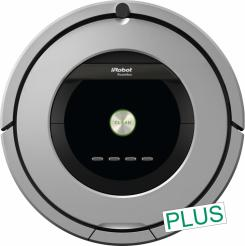 iRobot Roomba 886 PLUS