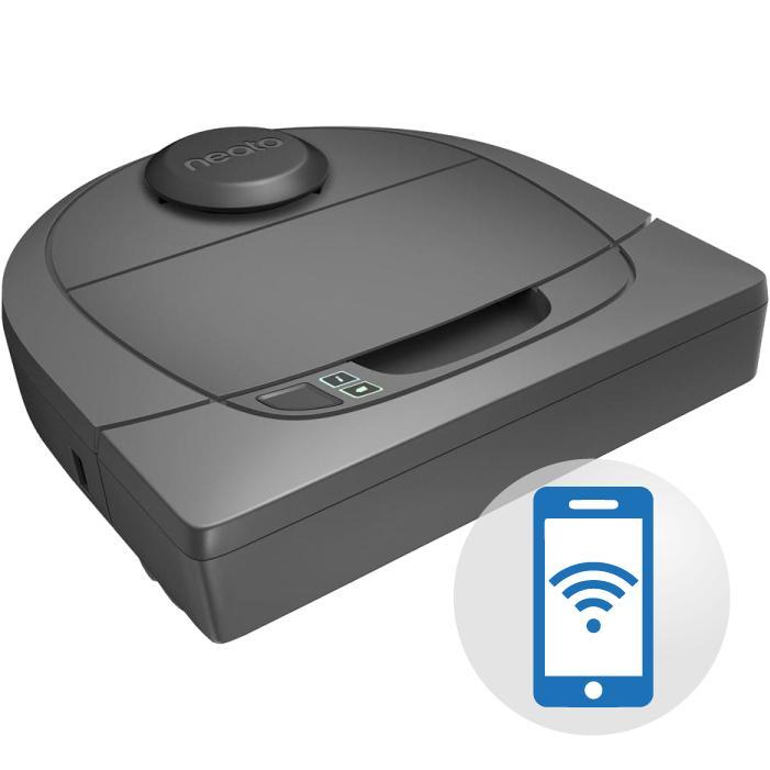 Robotický vysávač Neato Botvac D3 Connected WiFi