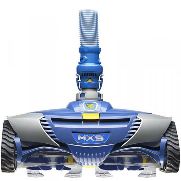 Poloautomatický bazénový vysávač Zodiac Baracuda MX9