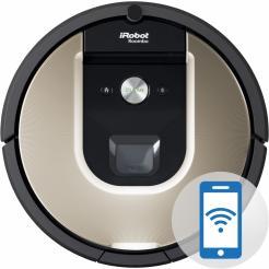 iRobot Roomba 966 WiFi - Zánovný