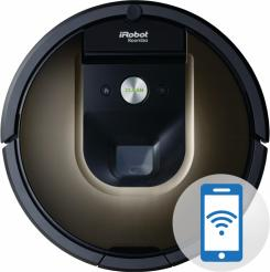 iRobot Roomba 980 WiFi