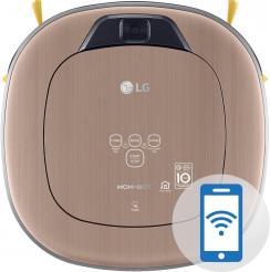 LG Hom-Bot VR9627PG WiFi