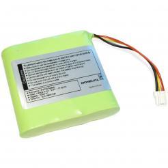 Náhradná batéria Moneual 1400 mAh