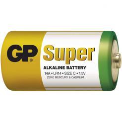 Batéria GP Alkaline C, malé mono