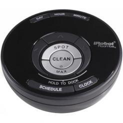 Diaľkový ovládač Black iRobot Roomba