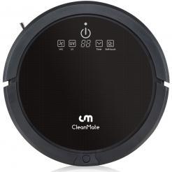 CleanMate QQ-6 PRO WiFi +mop - víťaz iTest 2018
