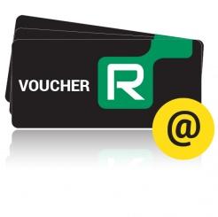 Poukaz elektronický na nákup tovaru - 500 €