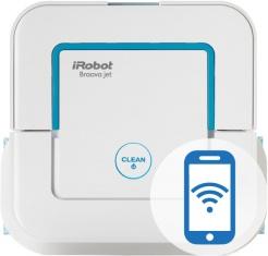 Robotický mop iRobot Braava jet 240 WiFi