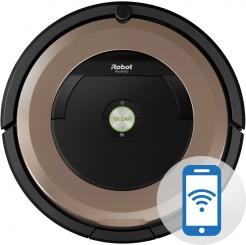 iRobot Roomba 895 - Len rozbalený