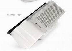 Nádobka na prach iClebo Plus A
