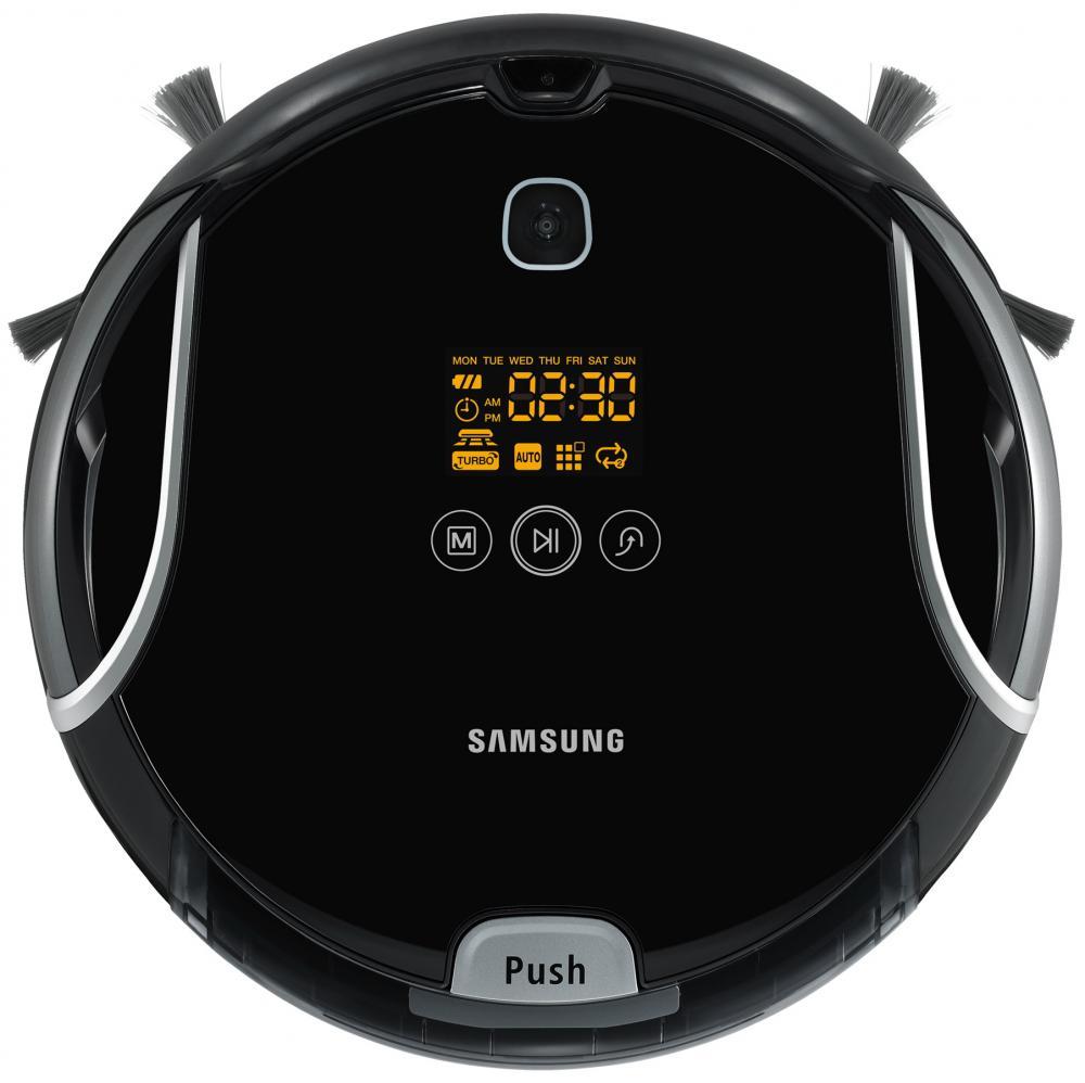 Robotický vysávač Samsung NaviBot SR 8980