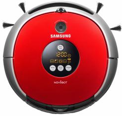 Samsung NaviBot SR 8825