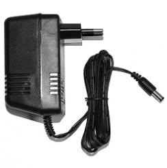 Napájací adaptér pre robotické vysávače 24V