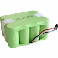 Batéria Sencor SVC 9031 s konektorom - 3000 mAh