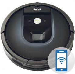 iRobot Roomba 981 WiFi - Len rozbalený