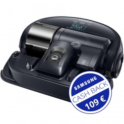Samsung Powerbot VR9300 VR20K9350WK + Cash-Back 109 €