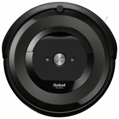 iRobot Roomba e5 (5158) black WiFi