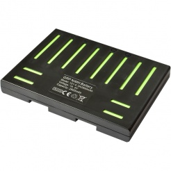 Batéria CleanMate QQ-5 a QQ-5S - 2800mAh