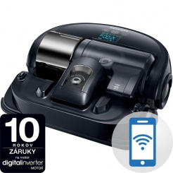 Samsung Powerbot VR20K9350WK WiFi + Cash-Back 120 €