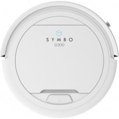 Robotický vysávač Symbo D300W