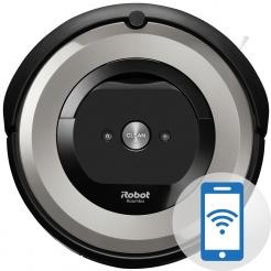 iRobot Roomba e5 (5154) silver WiFi