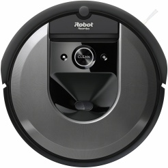 iRobot Roomba i7 (7158) grey WiFi