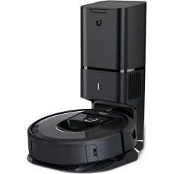 iRobot Roomba i7+ (7558) grey WiFi